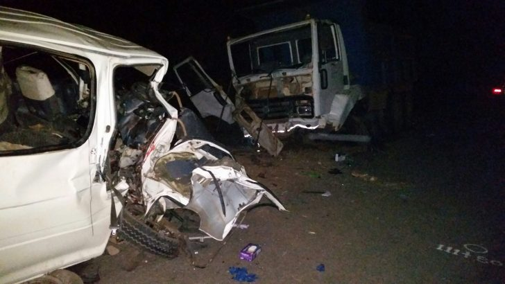 Increased road accidents hit insurance industry hard