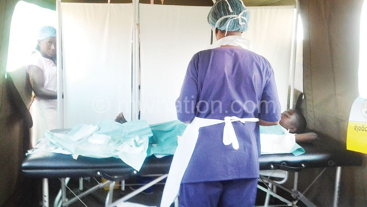 Medical circumcision is known to reduce exposure to HIV infection