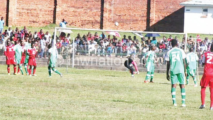 Fans to cough more for Super League matches at Mzuzu Stadium