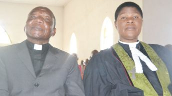 Ndirande-Kachere inducts Navaya as new moderator
