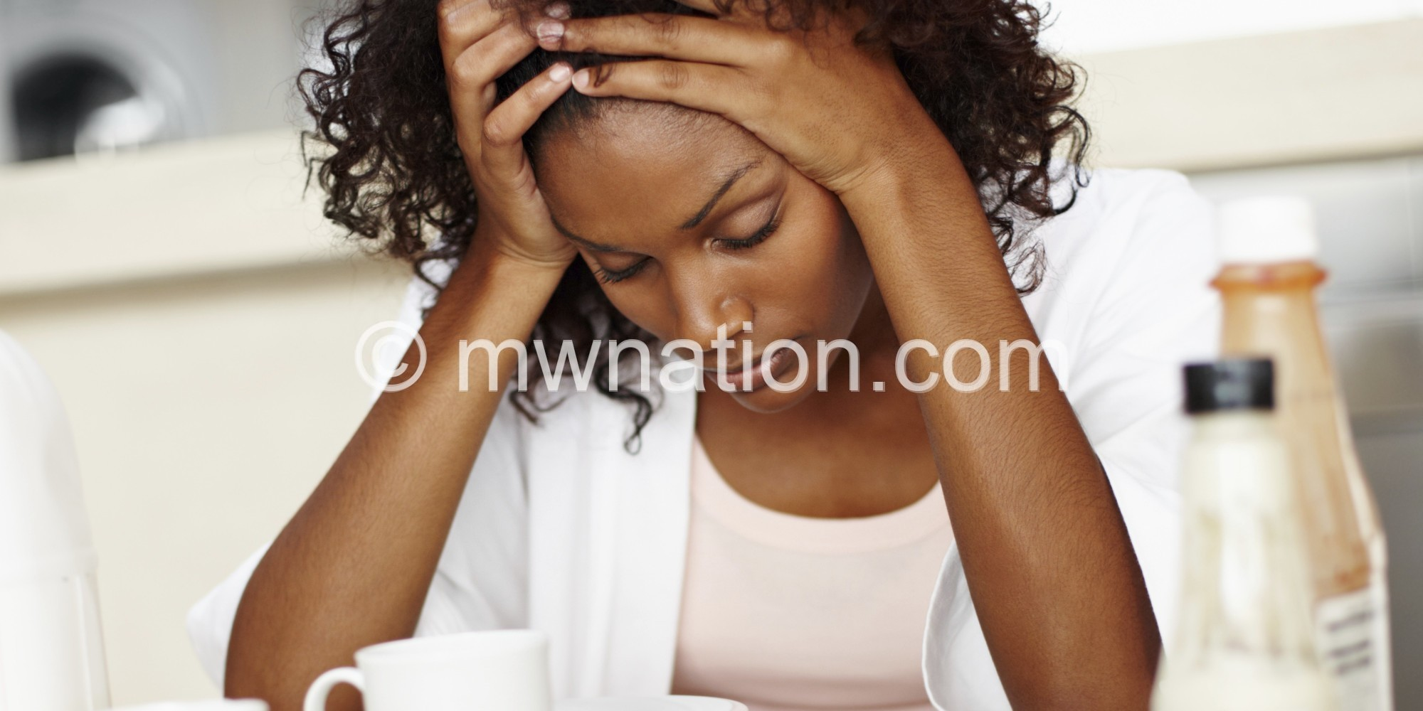 stress black woman | The Nation Online