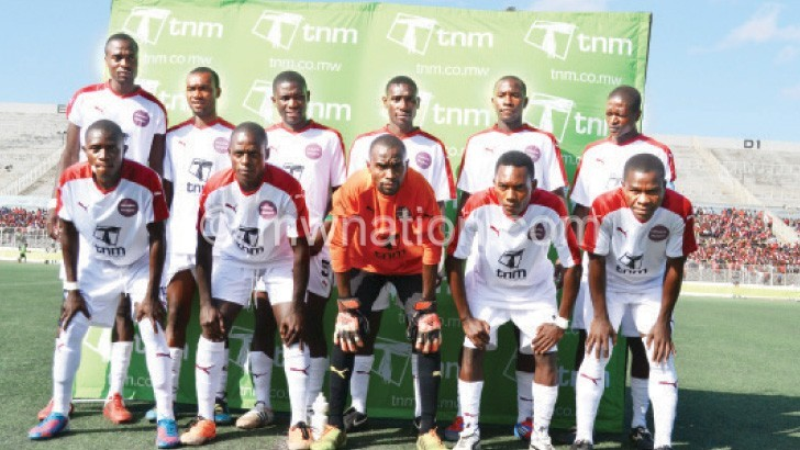 Airborne Rangers hope to return to the Super League