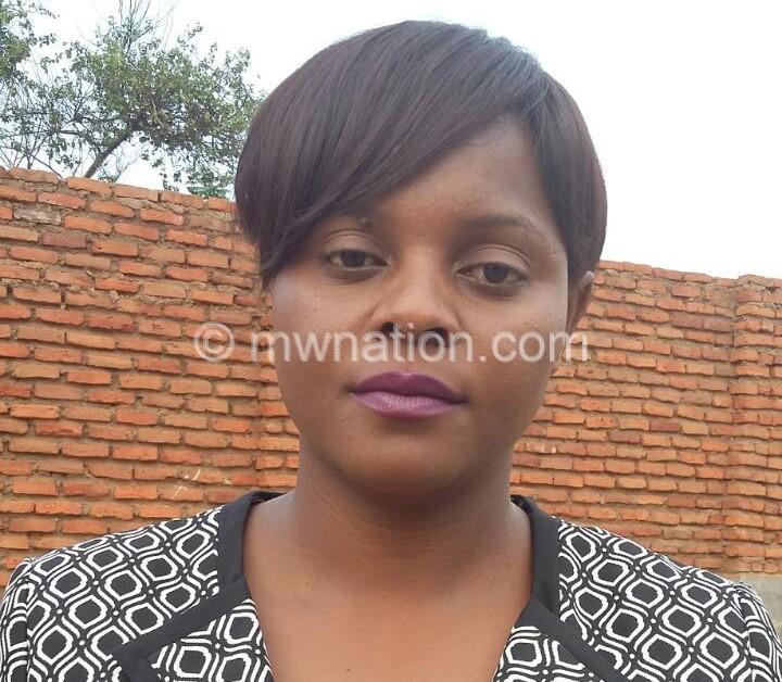 Angellina Makwecha | The Nation Online