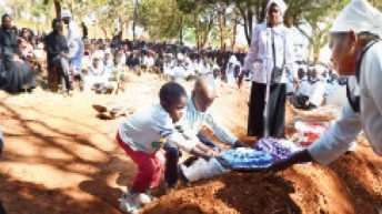 Is God playing the 'hypocrite' on Malawians?