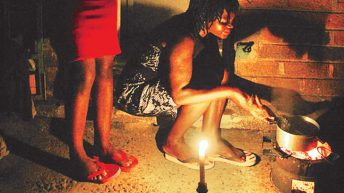 The terrible toll of Malawi's power cuts