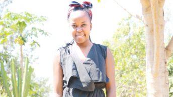 Esnatt Gondwe: Standing in the gap