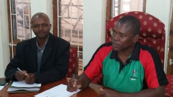 MPC launches Para Athletics Committee