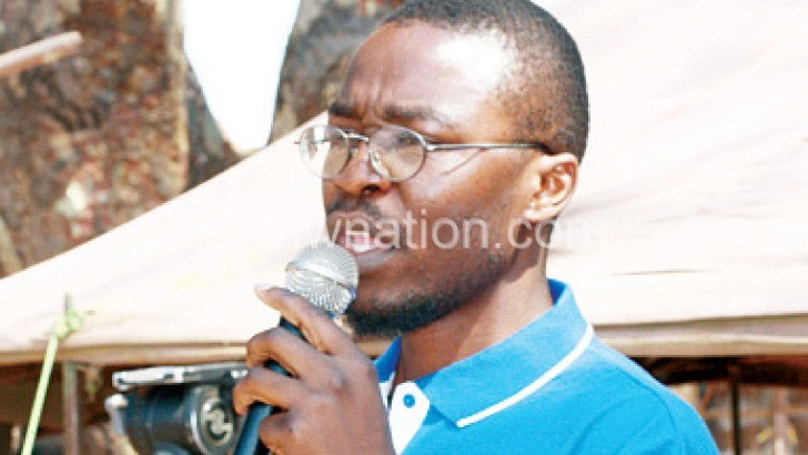 Mbewe: Procedures have to be followed