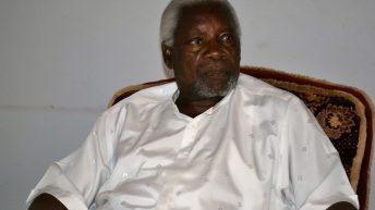 Gwanda granted State funeral