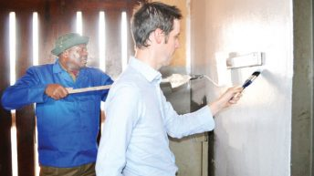 EU boosts operations at Kasungu Prison