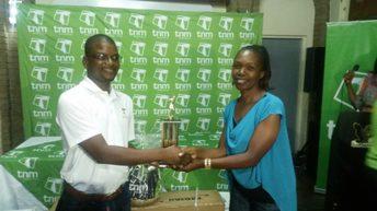 Kamphulusa wins TNM ladies Golf
