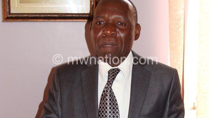 Kaomba: Avoid violence