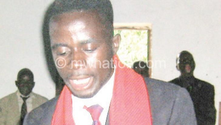 PIM trains youth in church leadership