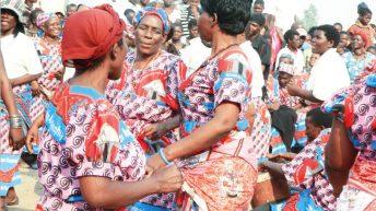 Inside Malawi's festivals