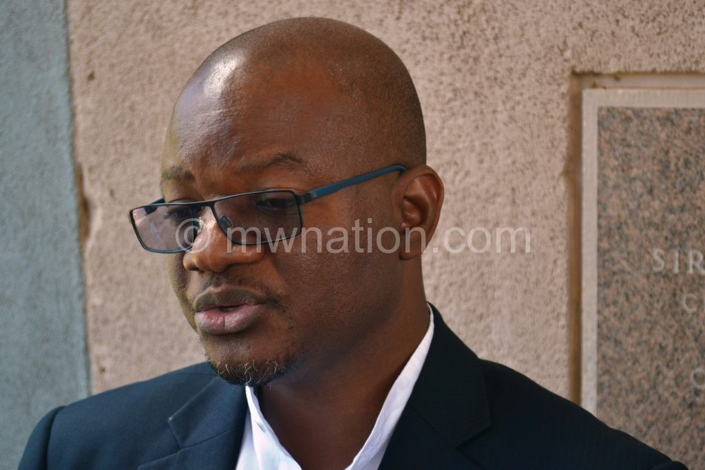 Matemba: We have dedicated staff