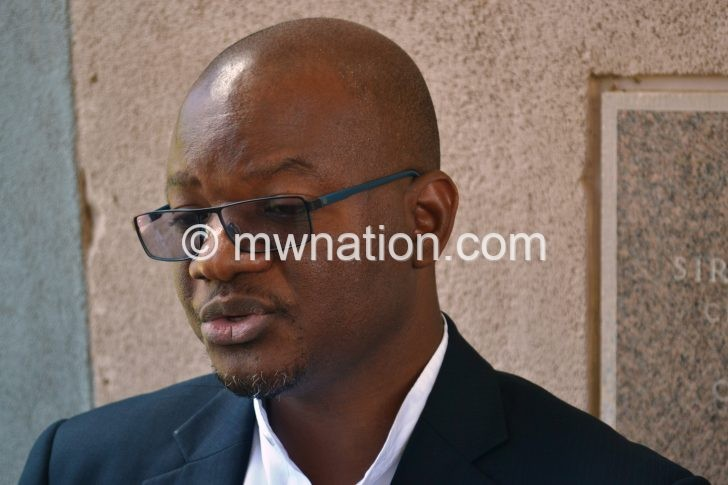 Reyneck Matemba e1477903194993 | The Nation Online