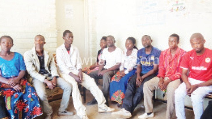 Rumphi youths decry high unemployment levels