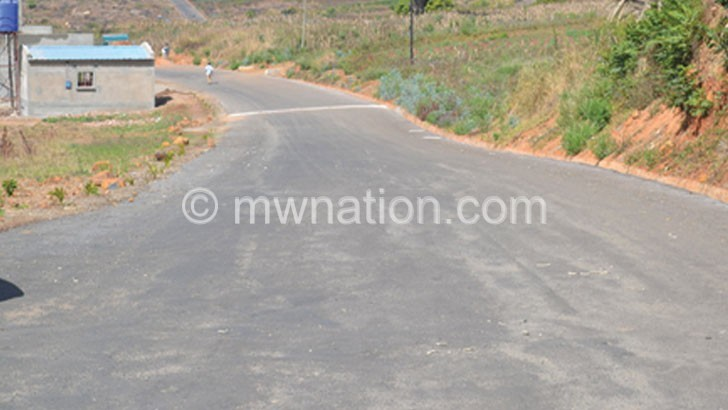 bca road | The Nation Online