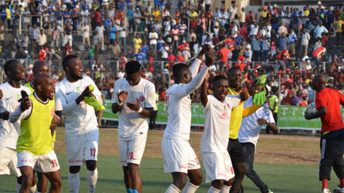 Supporters chairperson spoils Bullets players