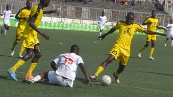 Silver Strikers, Bullets held to goalless draws