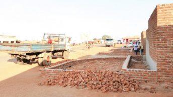 Developers invade Jenda-Edingeni road stretch