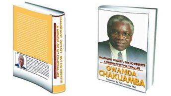 Gwanda memoirs to publish in SA
