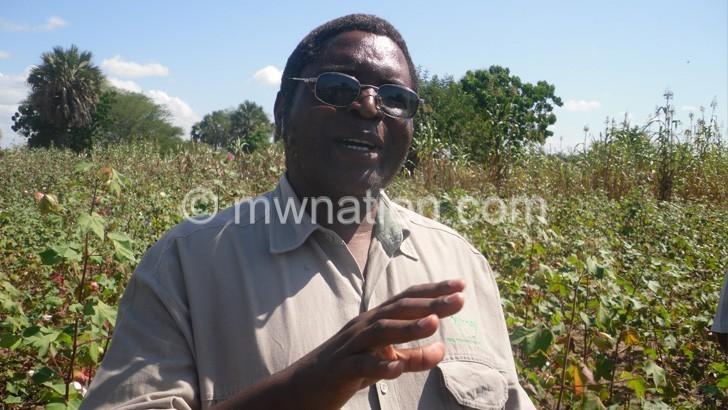 Lungu: We hope farmers will afford