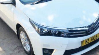 Mzuzu deputy mayor gets car, his boss left out