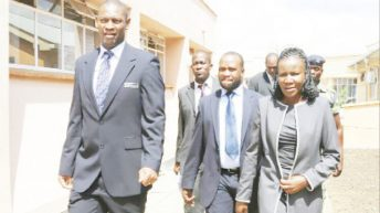Nyamilandu, chinunda imminent departures