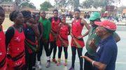 Saenda misses C'welath games
