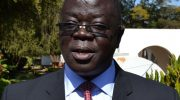 Malawian elected C'wealth judges' president
