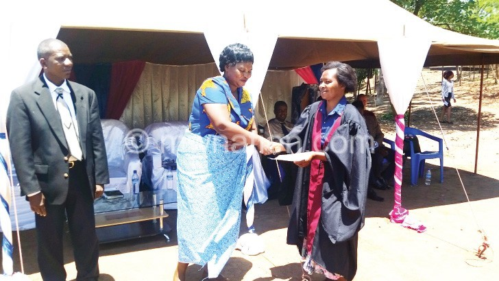 Technical colleges told to improve on standards