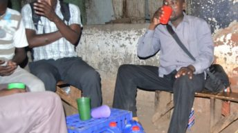 Can Malawi succeed in regulating sanitation in shebeens?