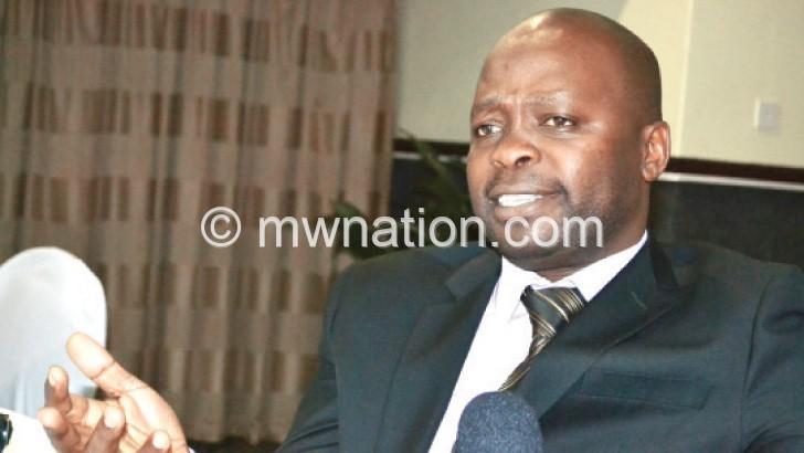 Chinsinga | The Nation Online
