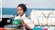Chipiliro Mponda: Malawi Shipping Company captain