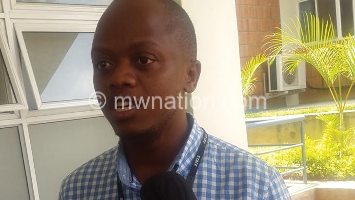 Msefula: It is a big problem