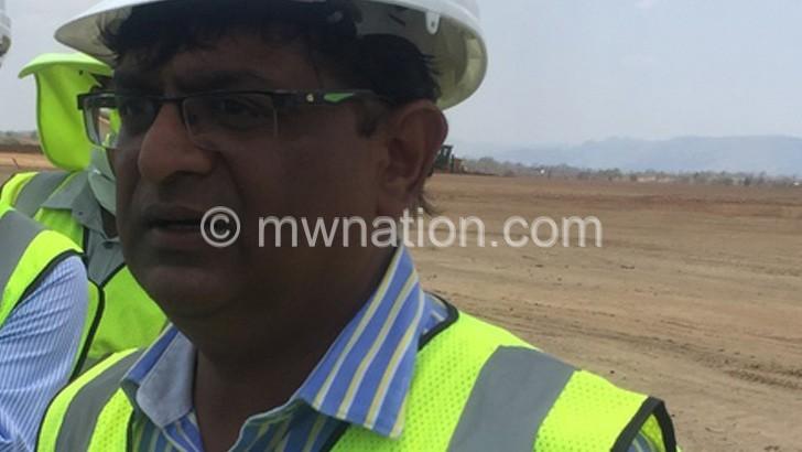 MCA's Phombeya substation construction on track