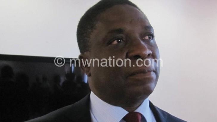 Attacked DPP, UDF: Kaluwa