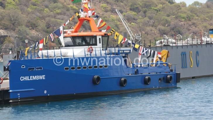 MV Chilembwe | The Nation Online