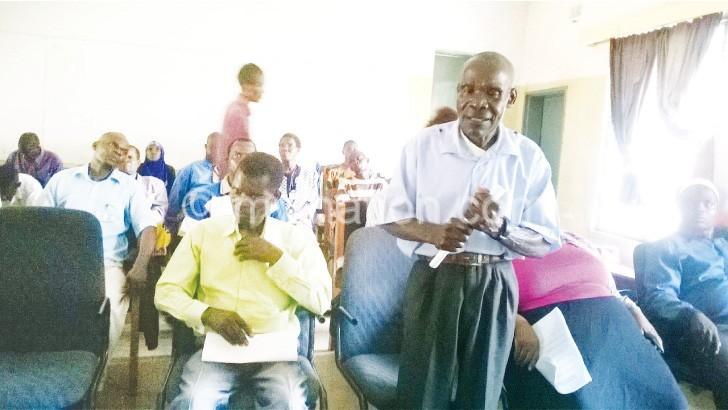Mabuka: People are no longer silent