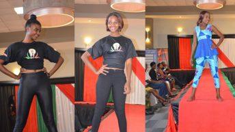 The return of Miss Malawi