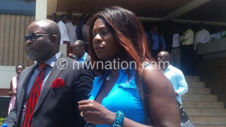 Mphwiyo | The Nation Online