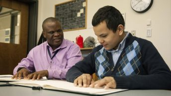Cultivating special needs children