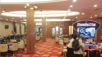 LL state-the-of-art casino opens today