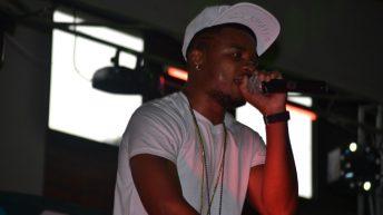 Championing hip hop for positive change
