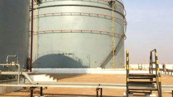 Fuel reserves dream nearing fruition