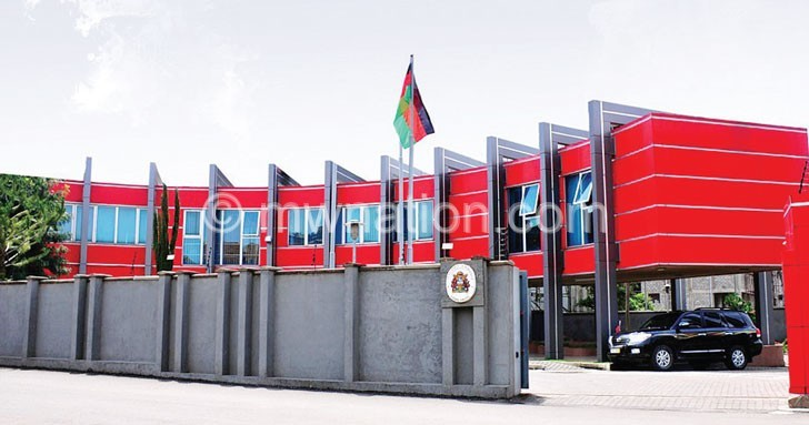 At the heart of the scandal: The Malawi Embassy in Ethiopia mismanaged K293m