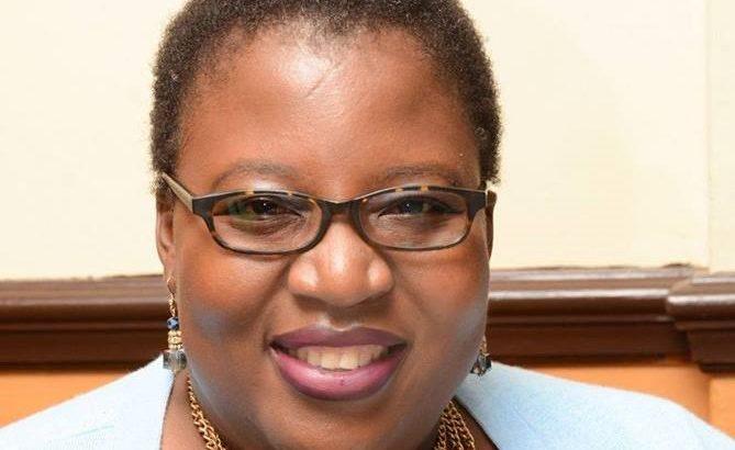 Judge Ntaba recuses from Masambuka case