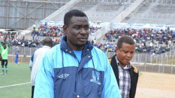Civo ex-co backs coach Manda