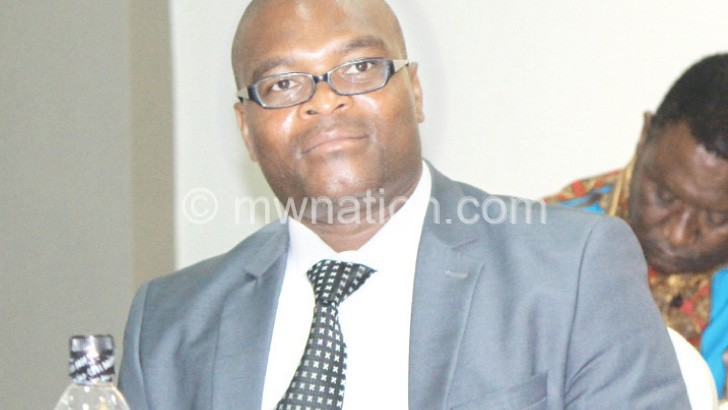 Chikwemba | The Nation Online